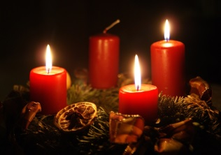adventstekst 16 december